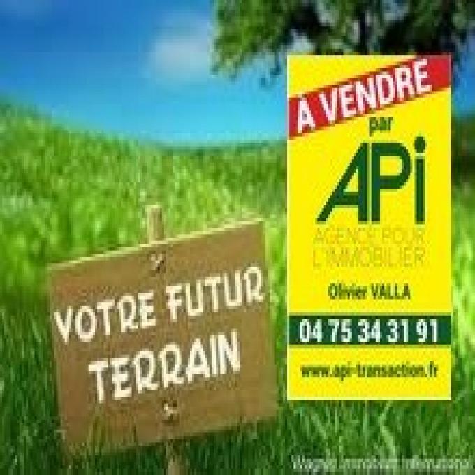 Offres de vente Terrain Vinzieux (07340)
