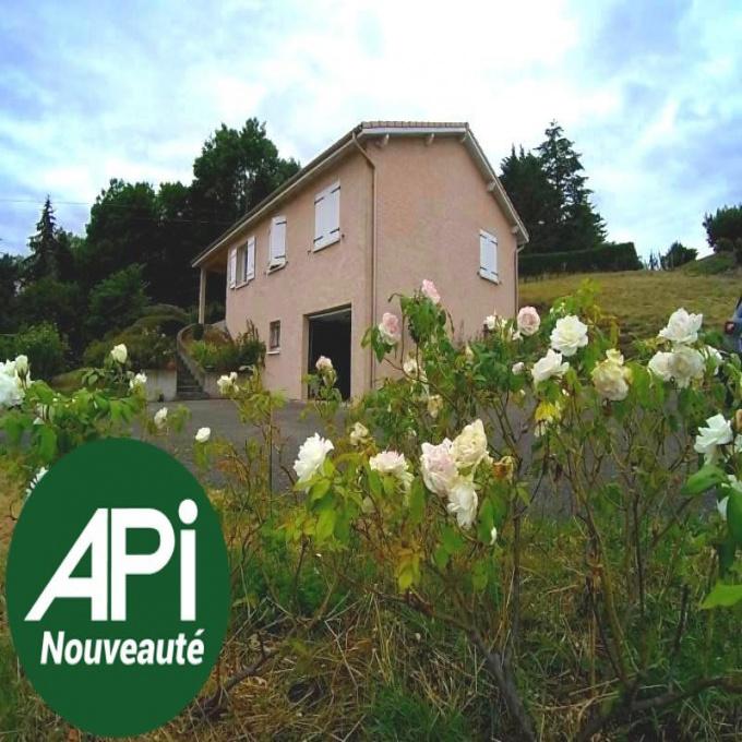 Offres de vente Villa Vinzieux (07340)