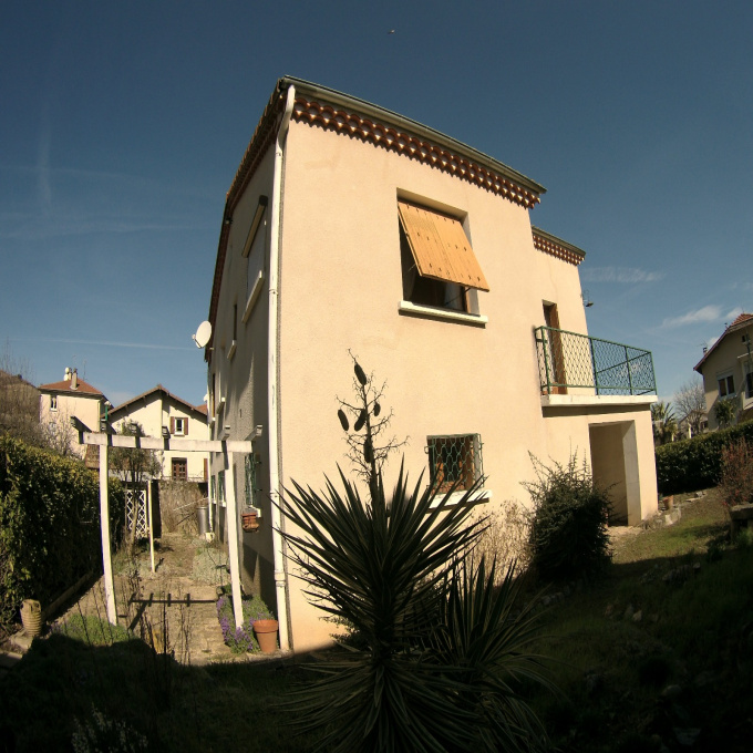 Offres de vente Villa Serrières (07340)