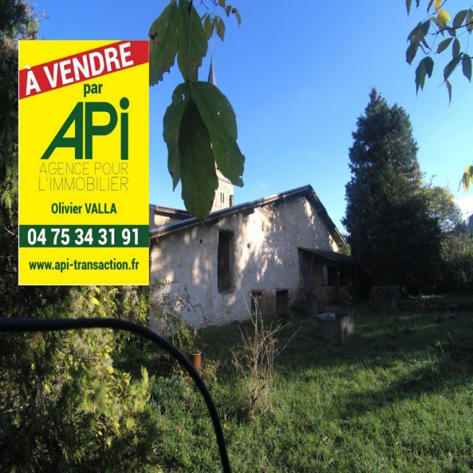 Offres de vente Maison de village Peyraud (07340)