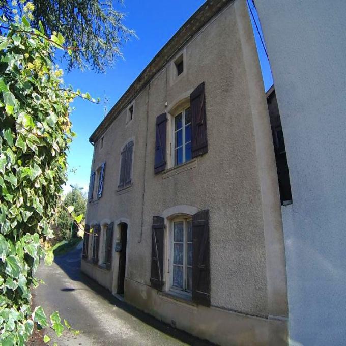 Offres de vente Appartement Saint-Désirat (07340)