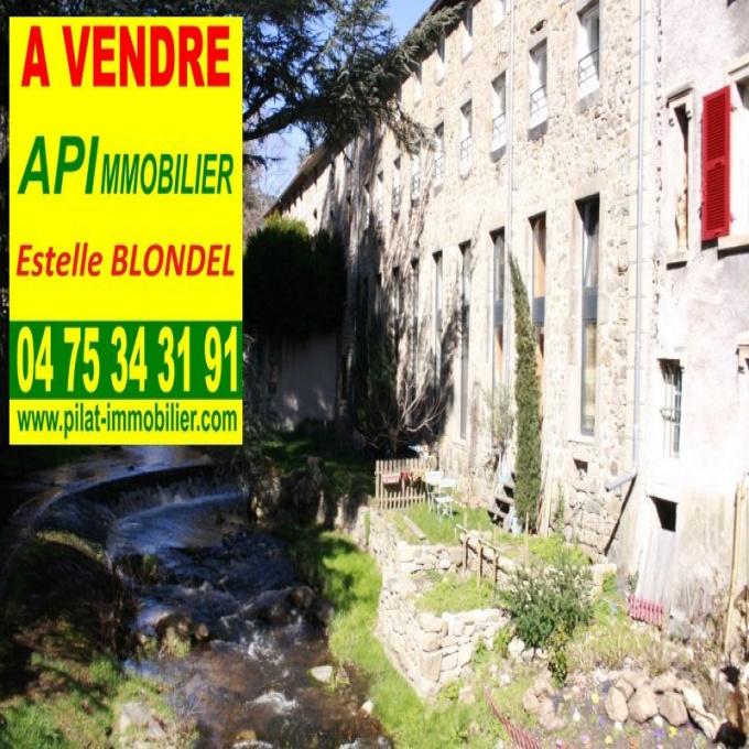Offres de vente Duplex Saint-Julien-Molin-Molette (42220)
