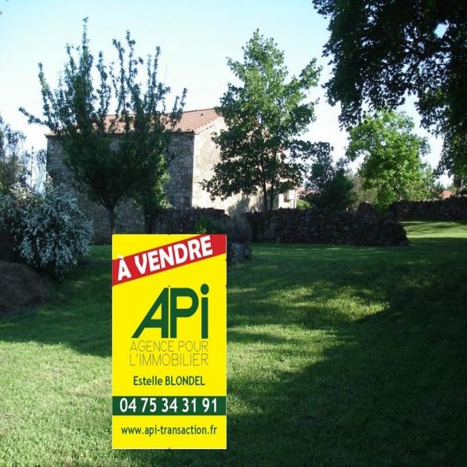 Offres de vente Maison Burdignes (42220)