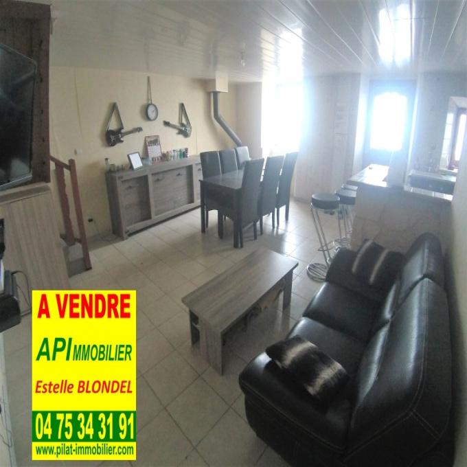 Offres de vente Maison de village Colombier (42220)