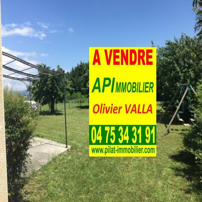 Offres de vente Villa Ardoix (07290)