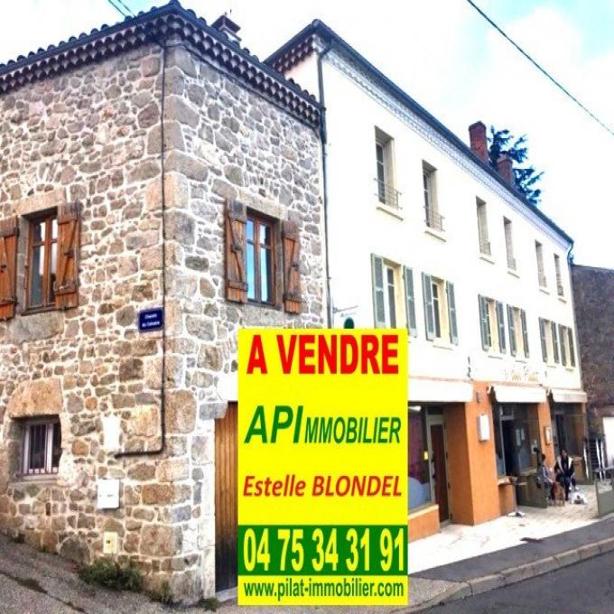 Offres de vente Immeuble Colombier (42220)