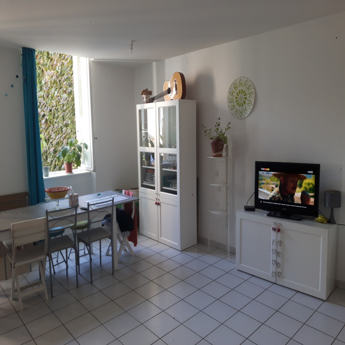 Offres de location Appartement Saint-Désirat (07340)