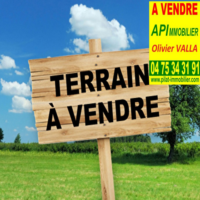 Offres de vente Terrain Peyraud (07340)