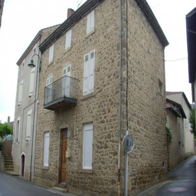 Offres de location Maison Saint-Désirat (07340)