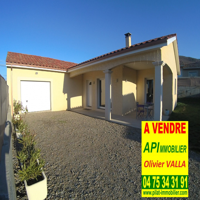 Offres de vente Villa Brossainc (07340)
