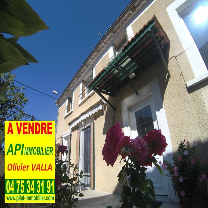 Offres de vente Maison Annonay (07100)
