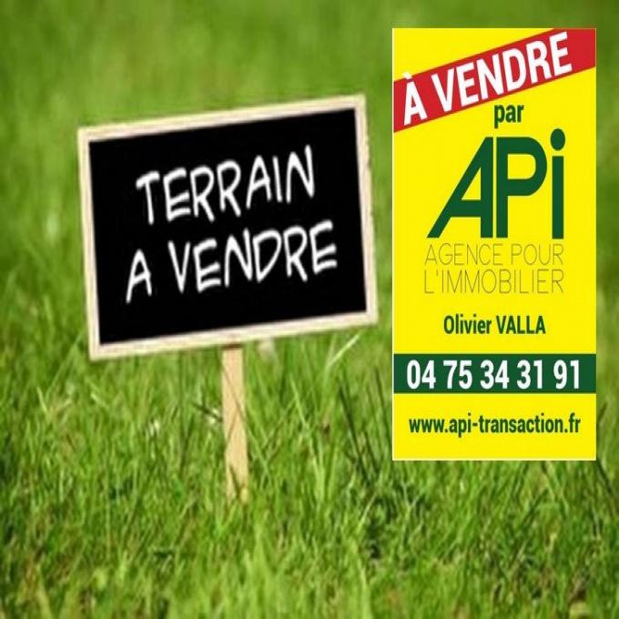 Offres de vente Terrain Félines (07340)