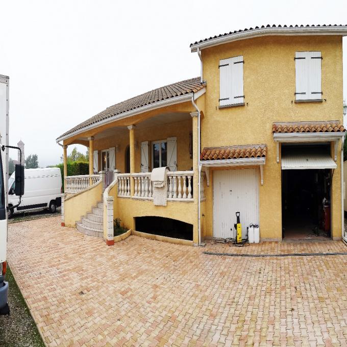 Offres de vente Maison Sablons (38550)