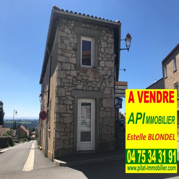 Offres de vente Maison de village Le Bessat (42660)