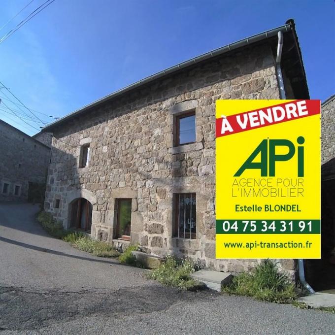 Offres de vente Maison La Versanne (42220)