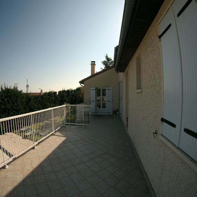 Offres de vente Villa Charnas (07340)