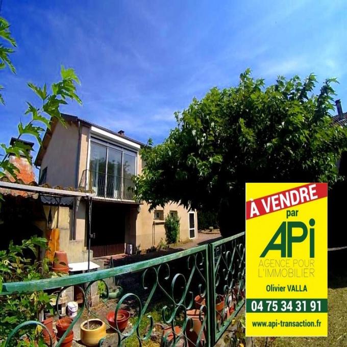 Offres de vente Villa Sablons (38550)