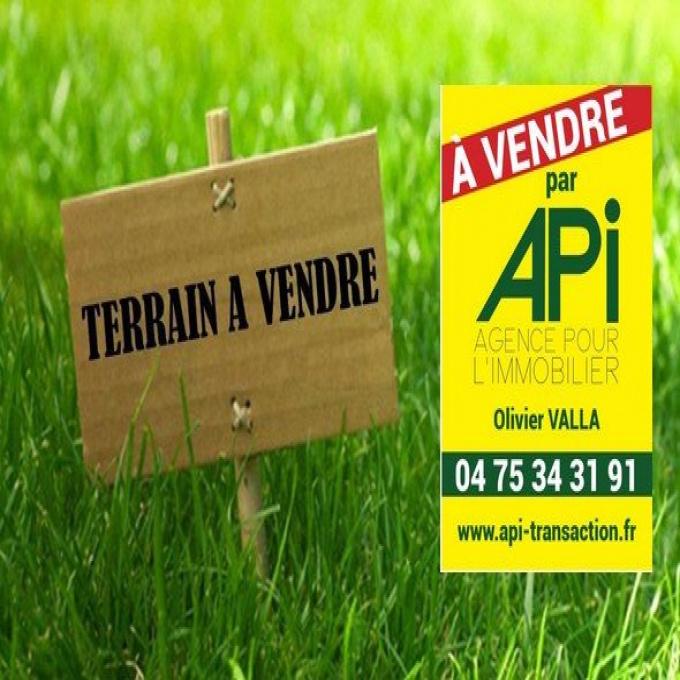 Offres de vente Terrain Brossainc (07340)
