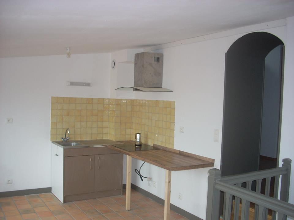 Offres de location Appartement Pelussin (42410)