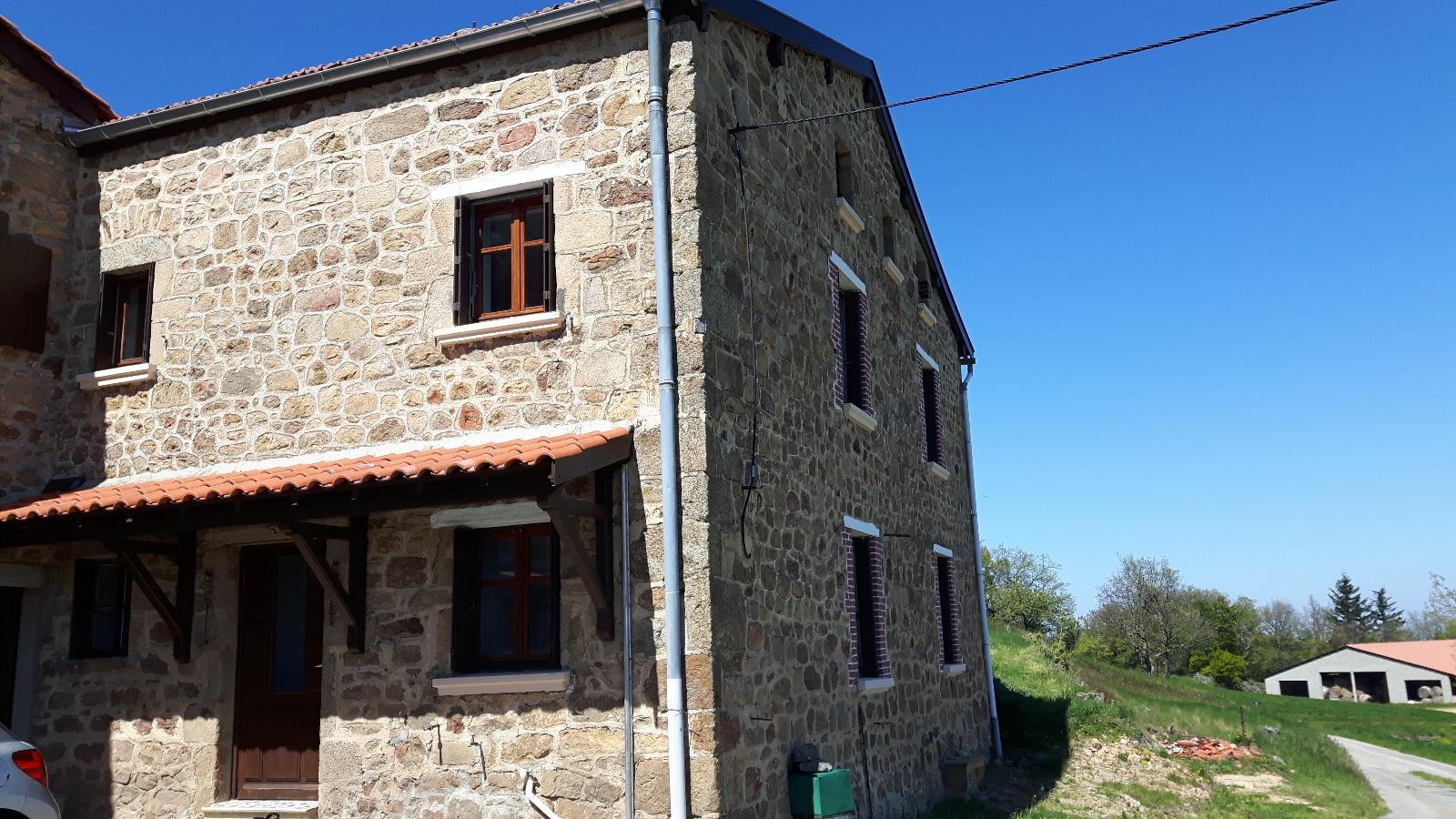 Offres de location Maison Roisey (42520)
