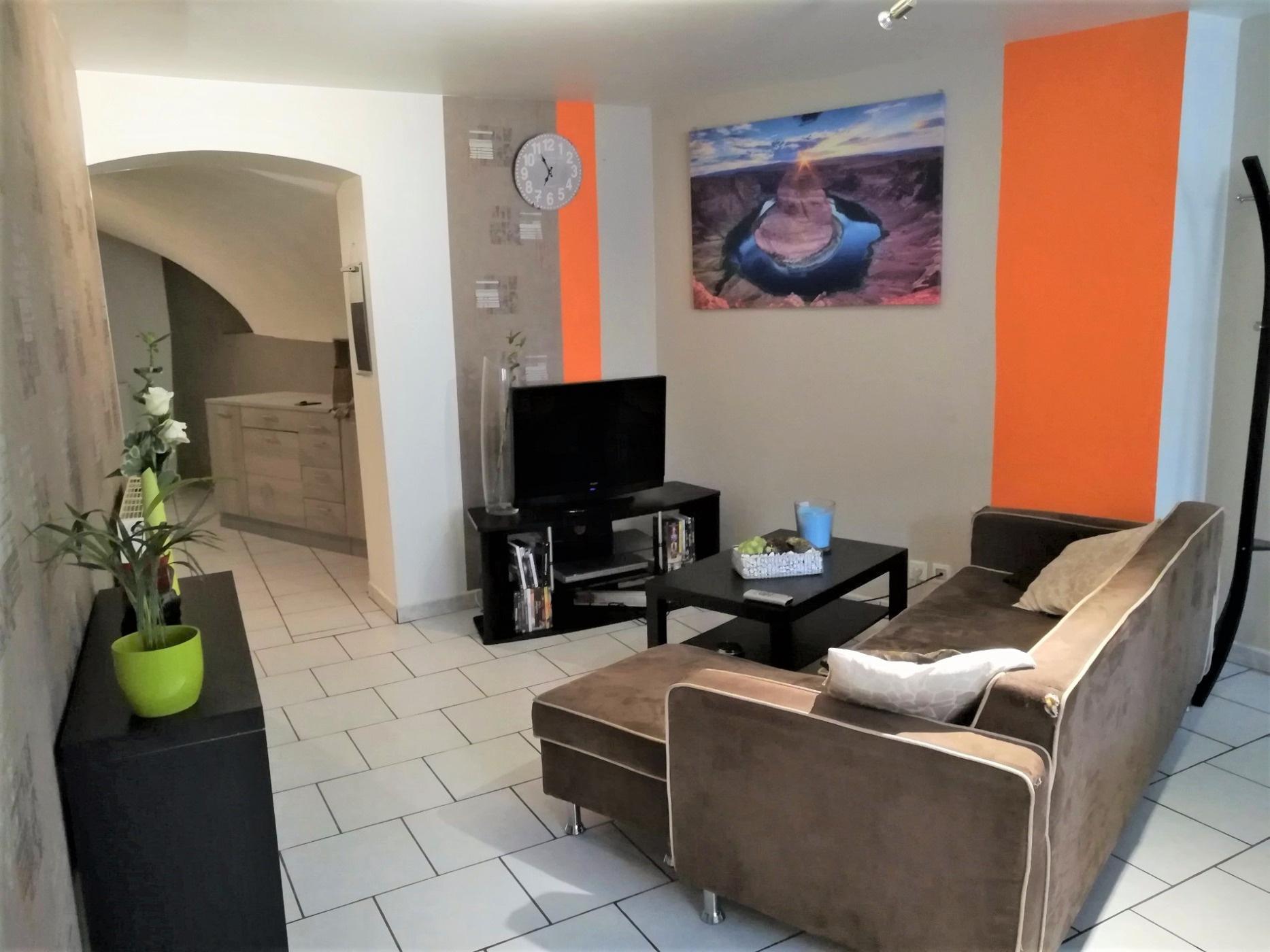 Offres de location Appartement Chavanay (42410)