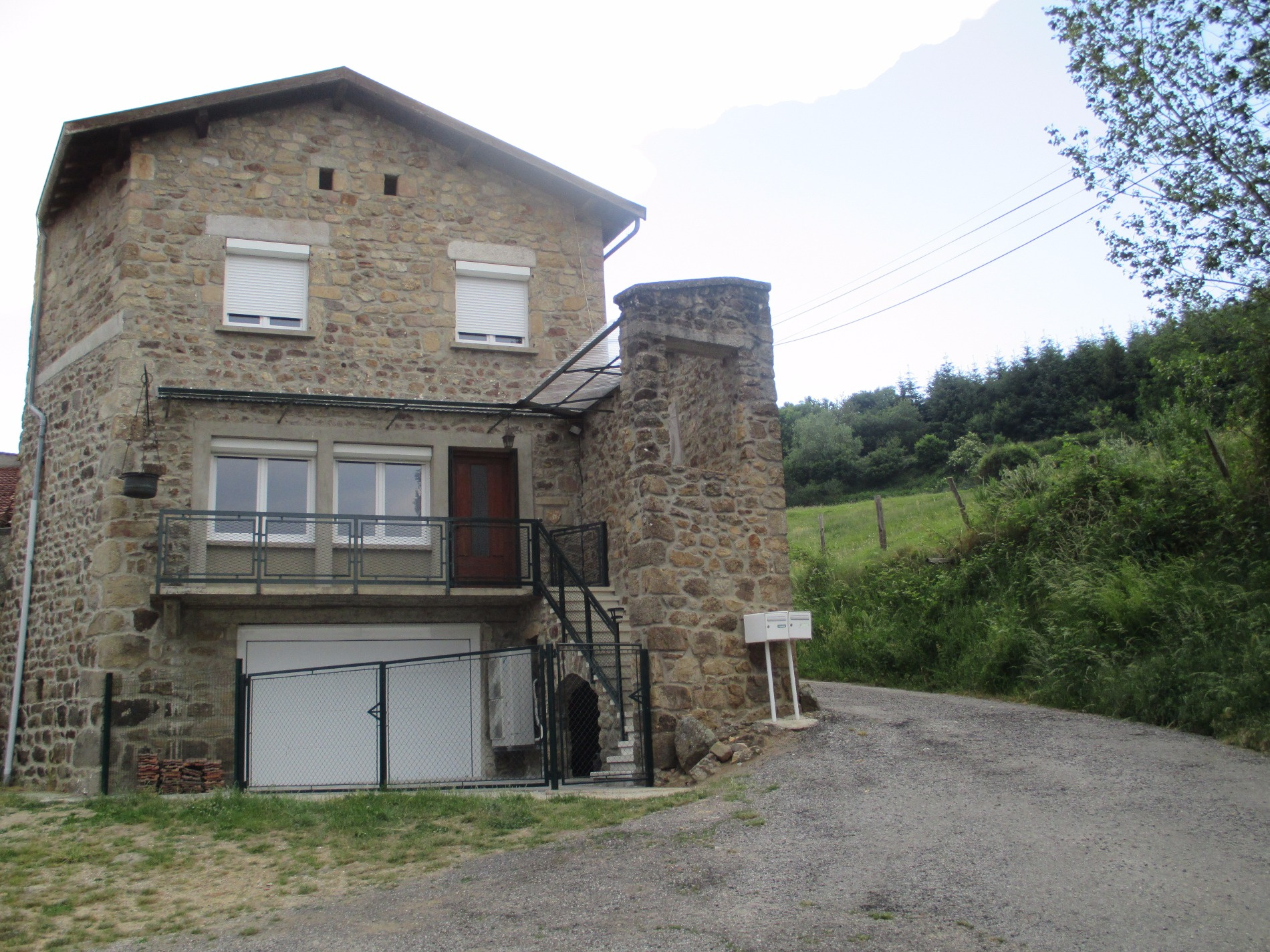 Offres de location Maison Colombier (42220)