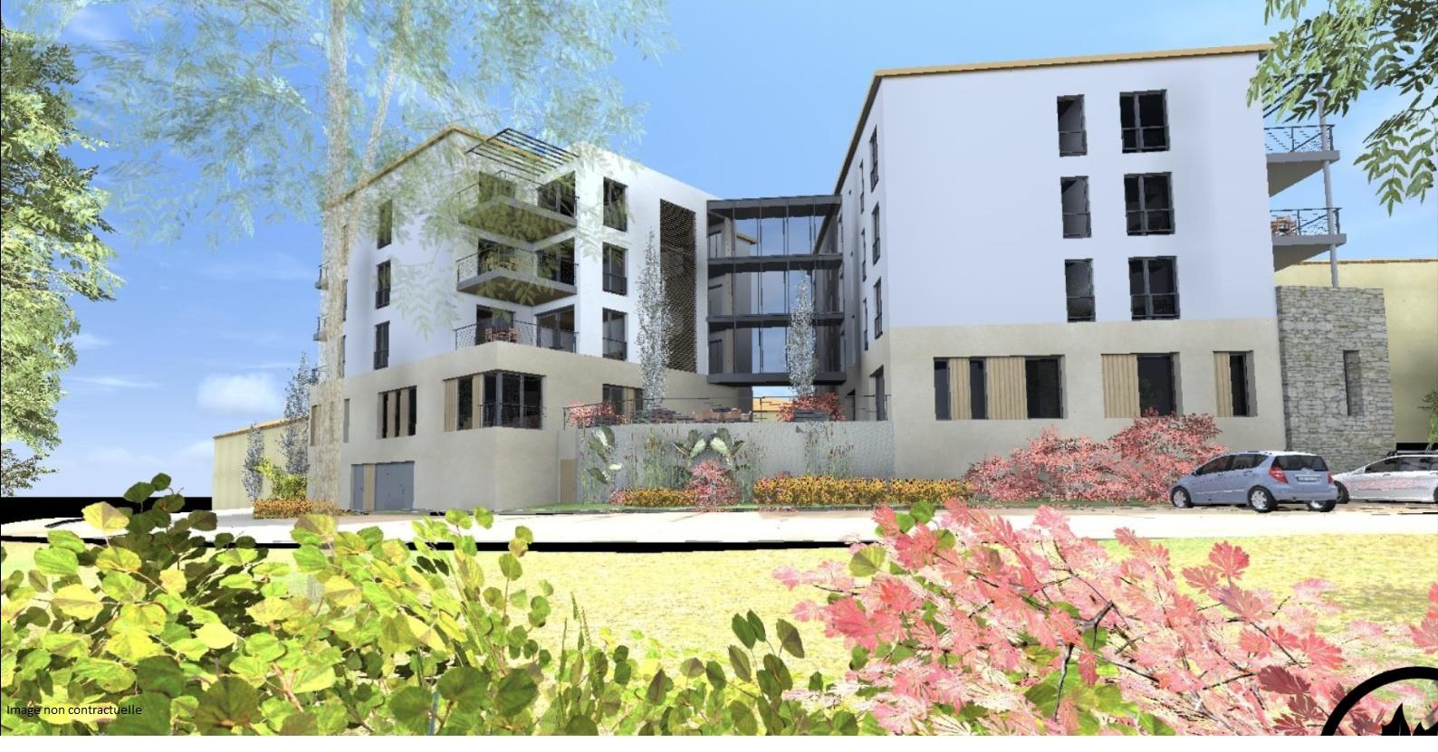 Offres programmes neufs t3 r 2 - Fiscalite location meublee non professionnelle ...