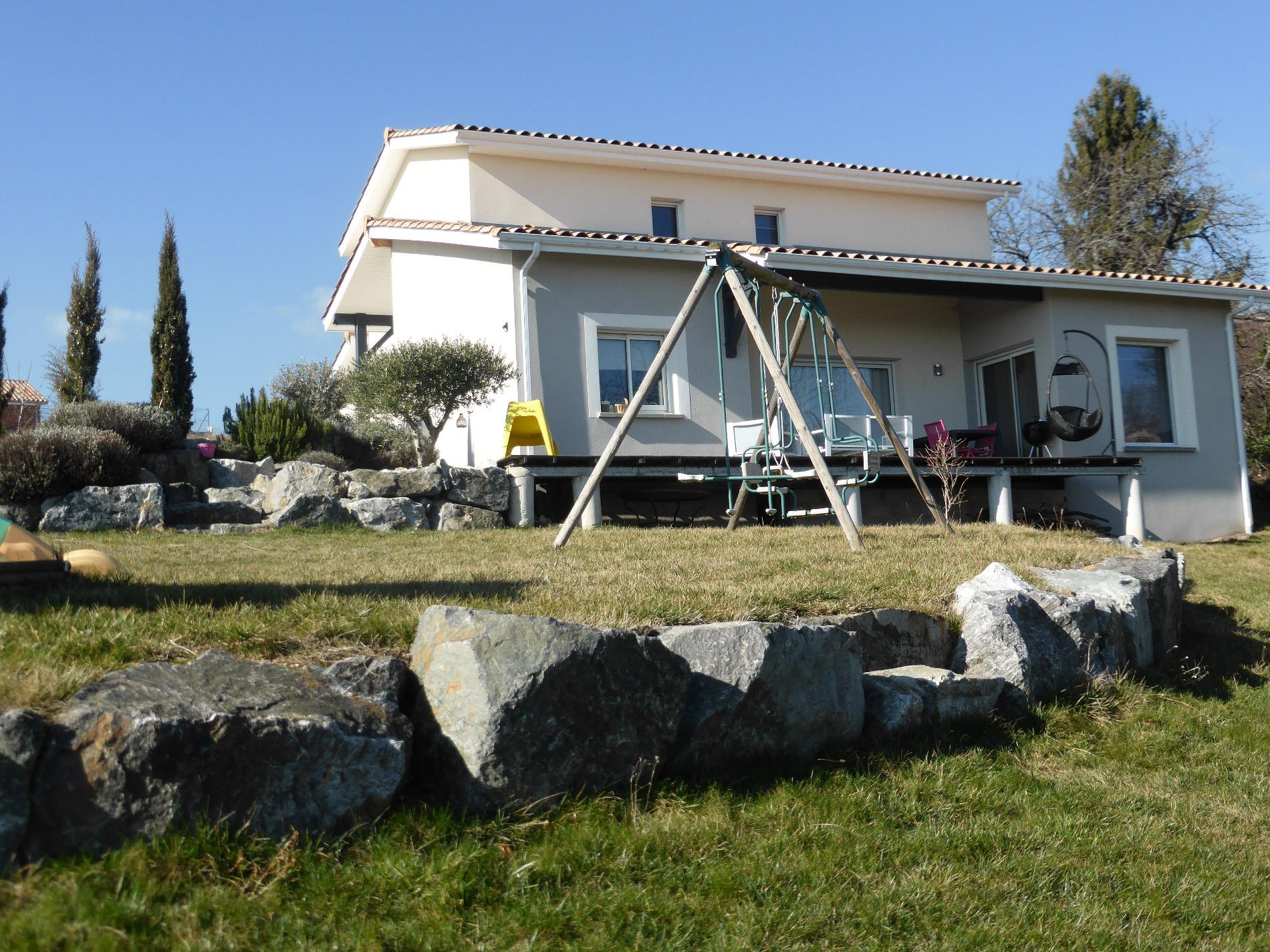 Offres de vente Villa Véranne (42520)