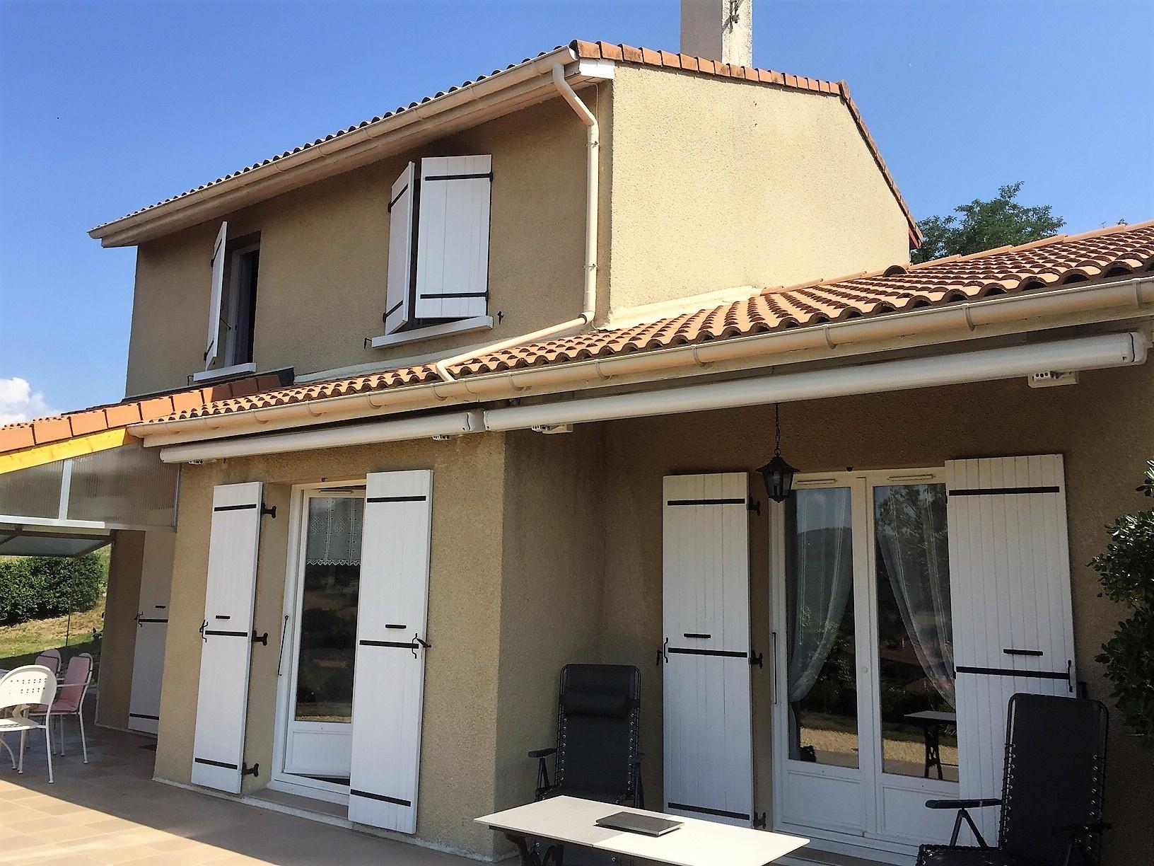 Offres de vente Villa Boulieu-lès-Annonay (07100)