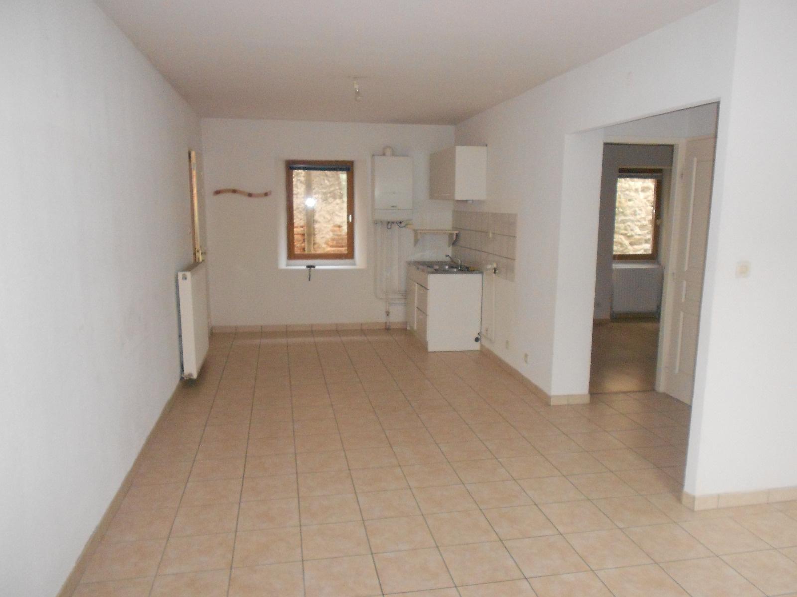 Offres de location Appartement Andance (07340)