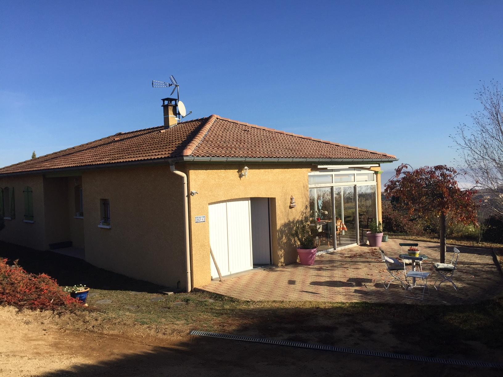 Offres de vente Villa Limony (07340)