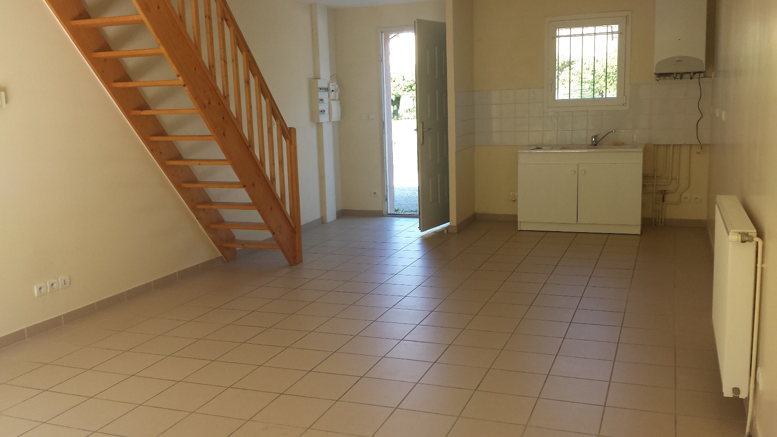 Offres de location Maison St desirat (07340)