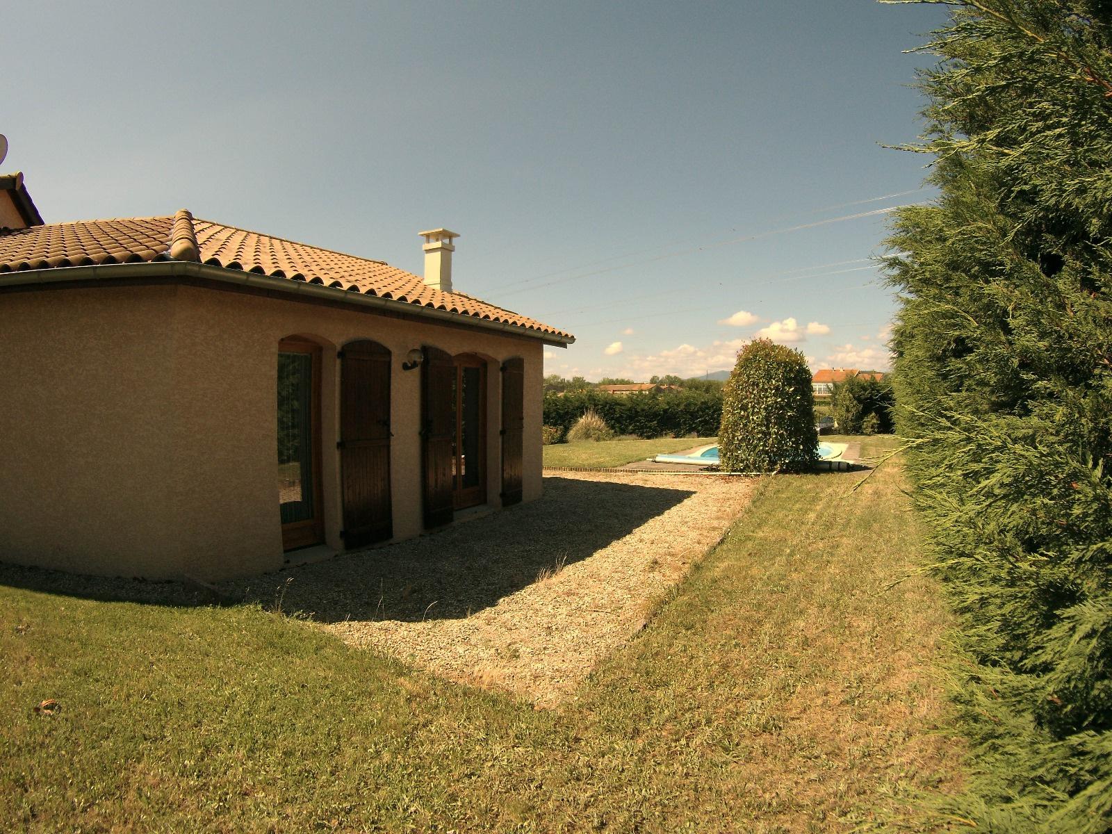 Offres de vente Villa Peaugres (07340)