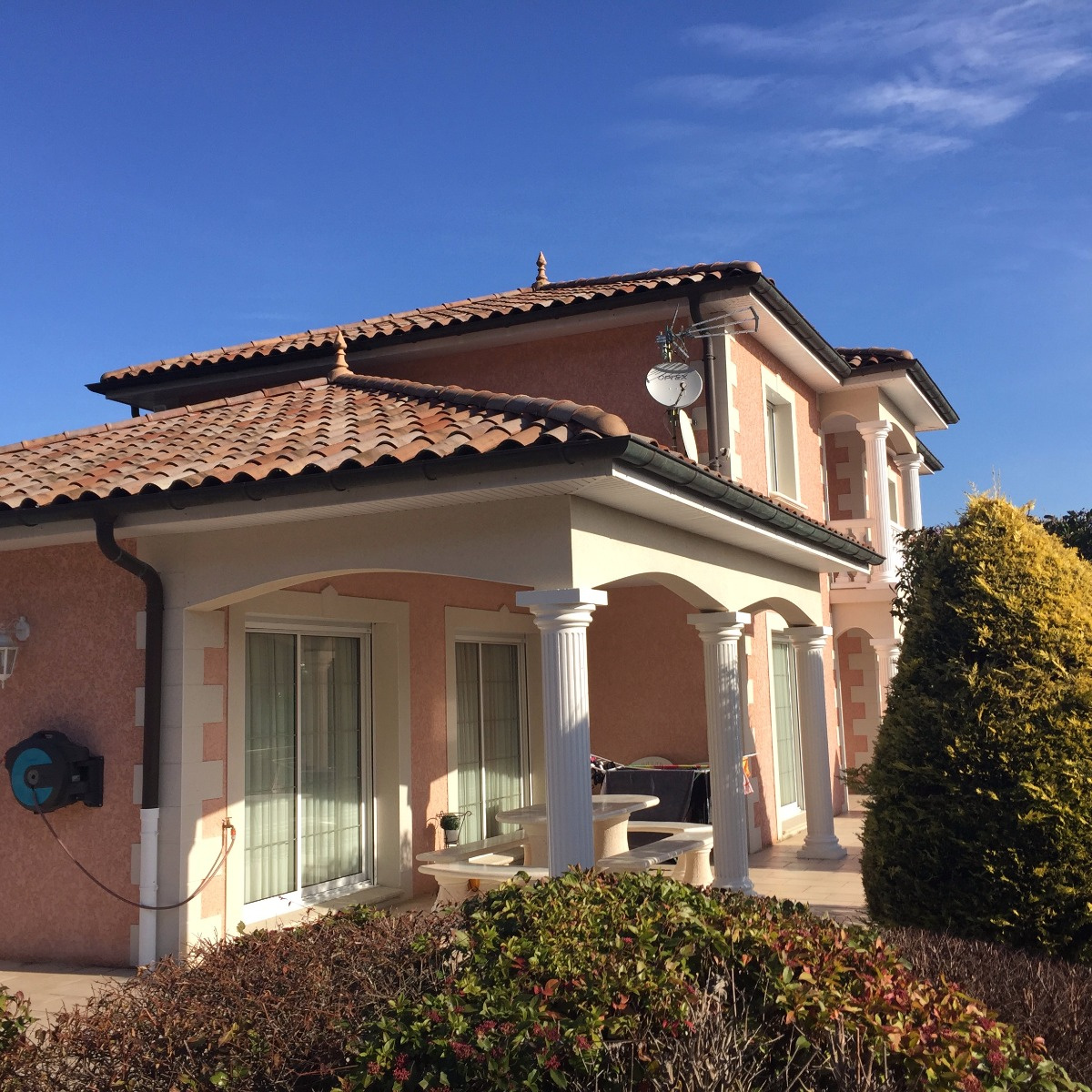 Offres de vente Villa Saint-Pierre-de-Boeuf (42520)