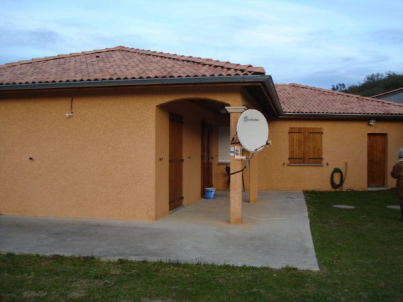 Offres de location Villa Brossainc (07340)