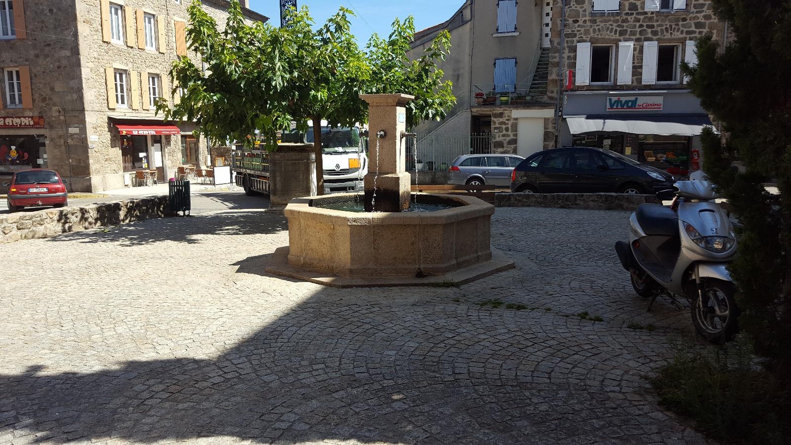 Offres de location Appartement Boulieu-lès-Annonay (07100)